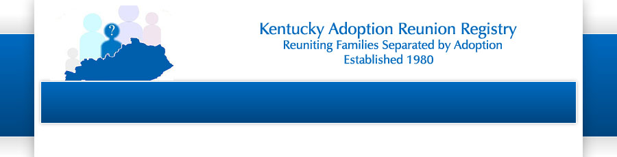 ... from adoption records to adult adoptee, adoptive parents, birth parents, ...
